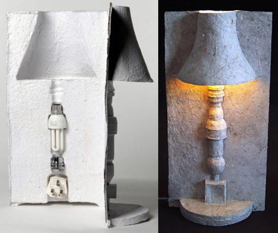 Humphry Davy Light Bulb