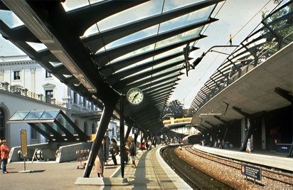 Estacion Stadelhofen