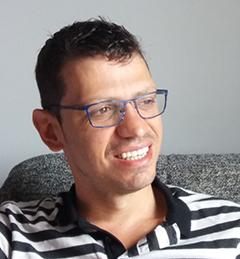 Iván Rincón Borrego