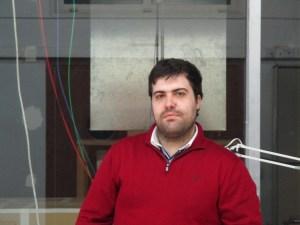 Miguel Ángel Padilla-Marcos