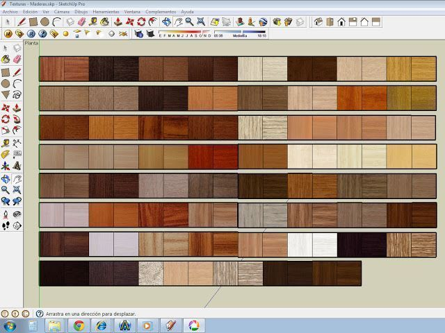 Texturas SketchUp GRATIS   ARQUITECTURA PURA