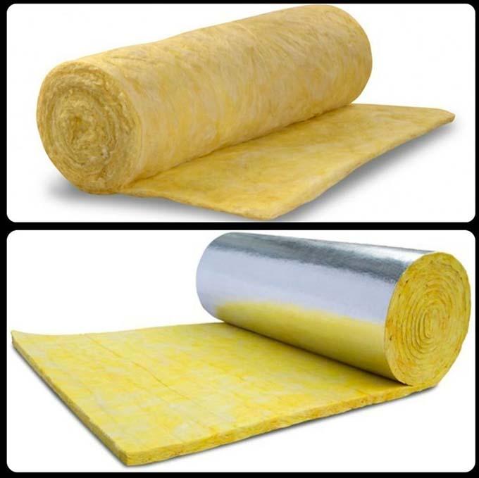 Cu l es el mejor aislante t rmico para techos barato y - Mejor aislante termico para paredes ...