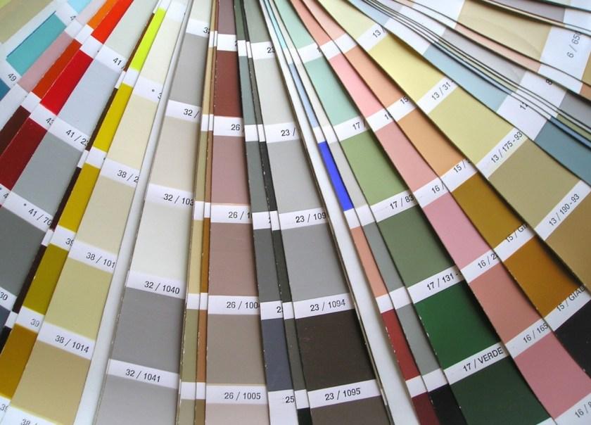 C mo elegir colores para pintar una casa - Opciones para pintar mi casa ...
