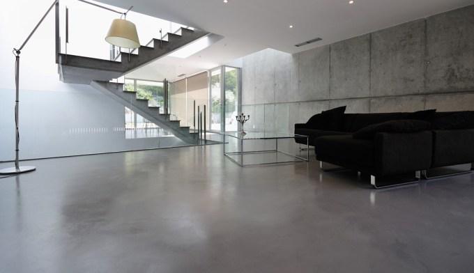cómo renovar los pisos de la casa