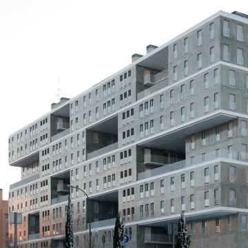 arquitectura_Blanca Lleó_edificio Celosía