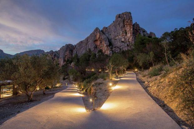 arquitectura_hotel sostenible_vivood_iluminación