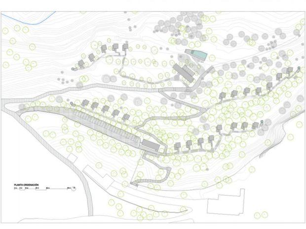 arquitectura_hotel sostenible_vivood_planta