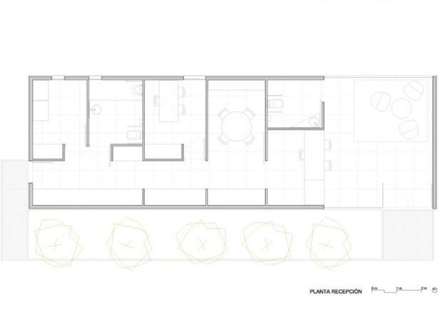 arquitectura_hotel sostenible_vivood_recepción