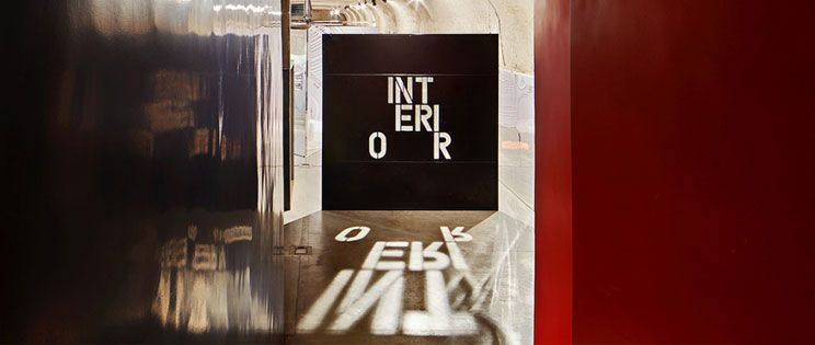INTERIOR, el pabellón de España en la Biennale, ahora en Madrid