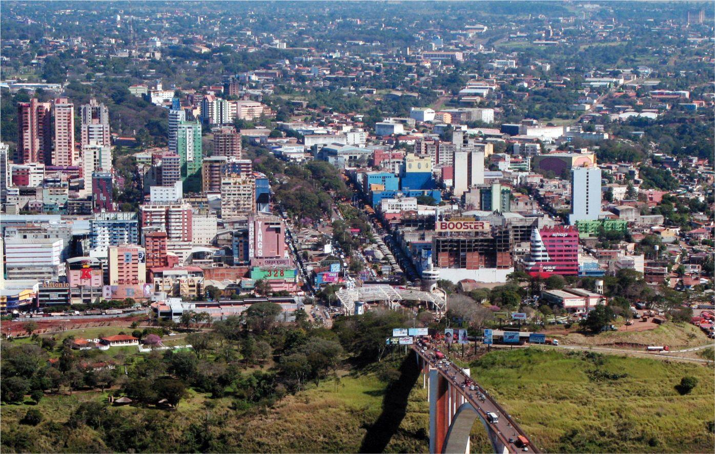 O que saber antes de ir ao Paraguay?