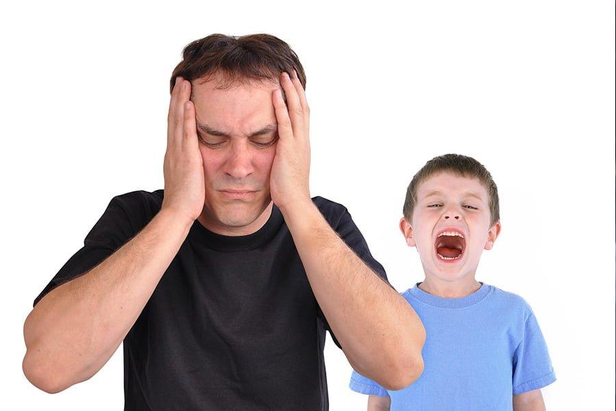 Ansiedade infantil. Ansiedade de quem?