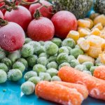 Congelamento de Alimentos Capa