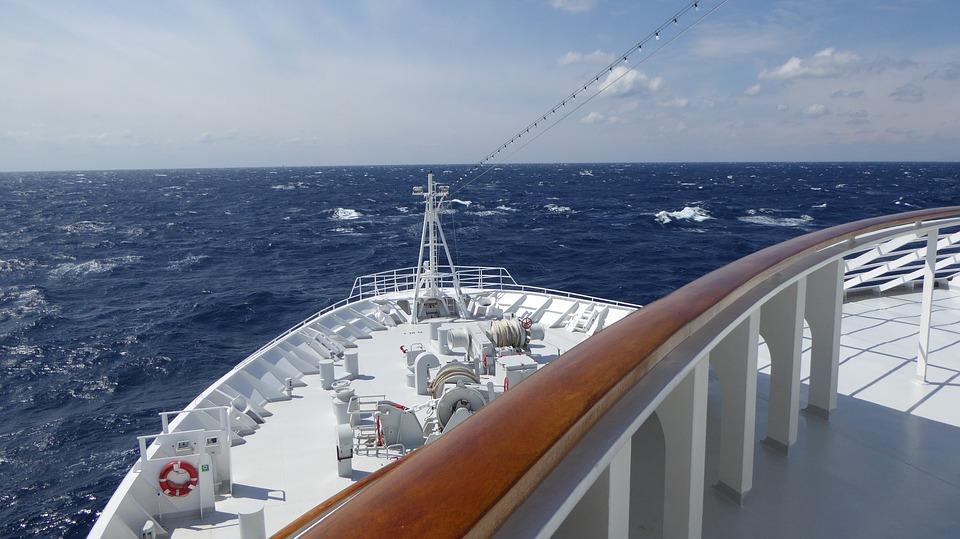 Navegando mundo afora