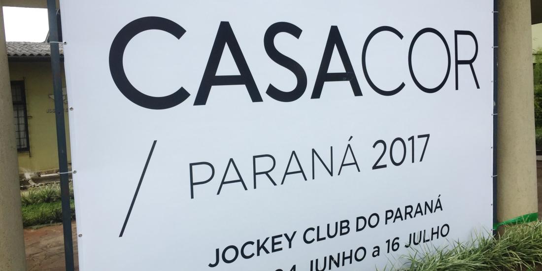 Casacor   PR – 2017 Parte 1