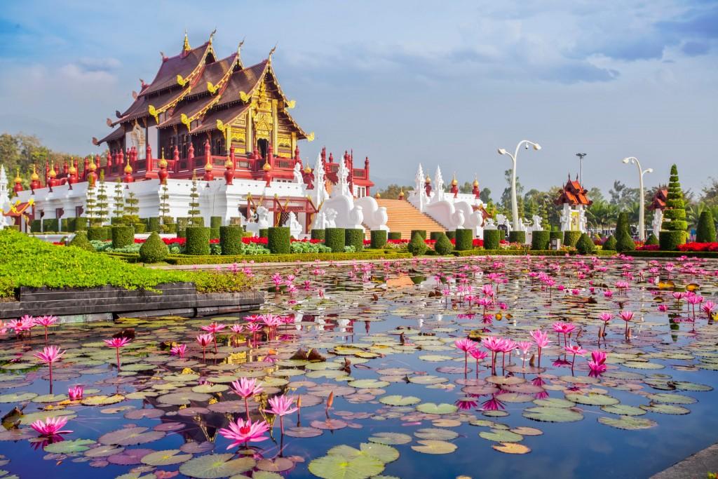SABORES DO MUNDO – TAILÂNDIA