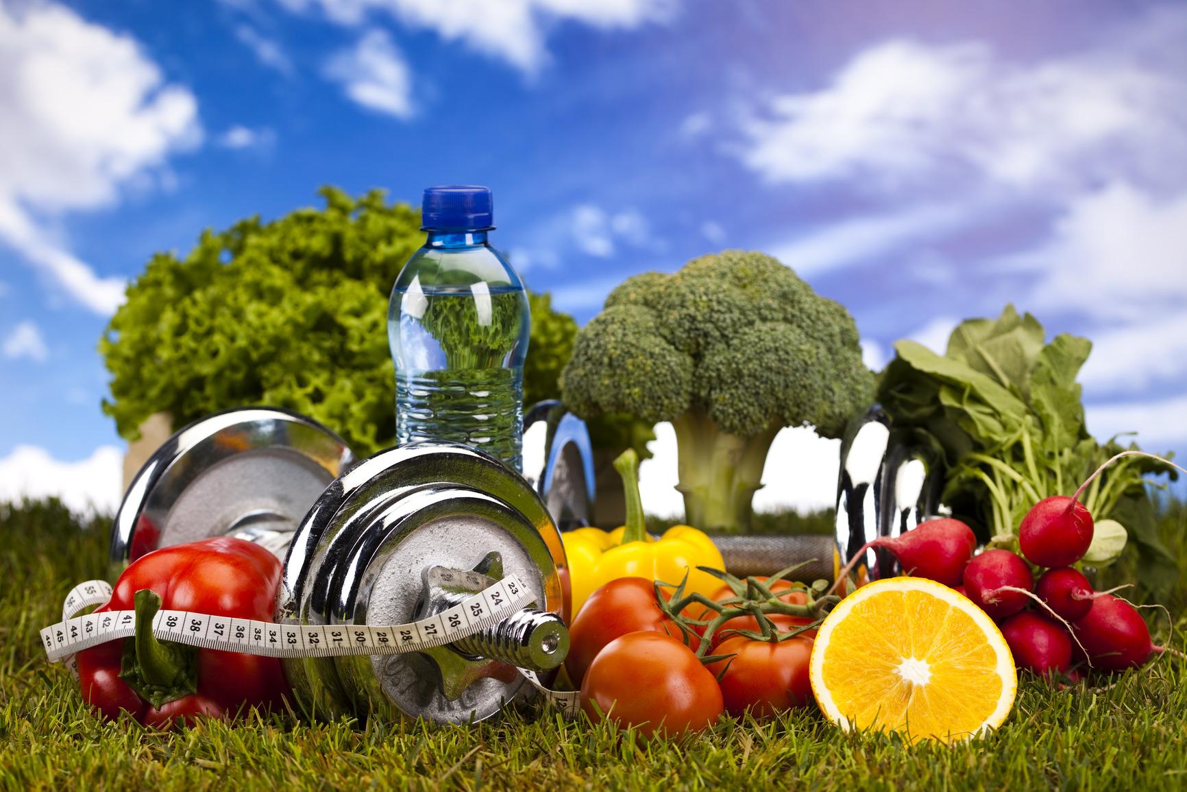 Alimentos que Melhoram a Disposição