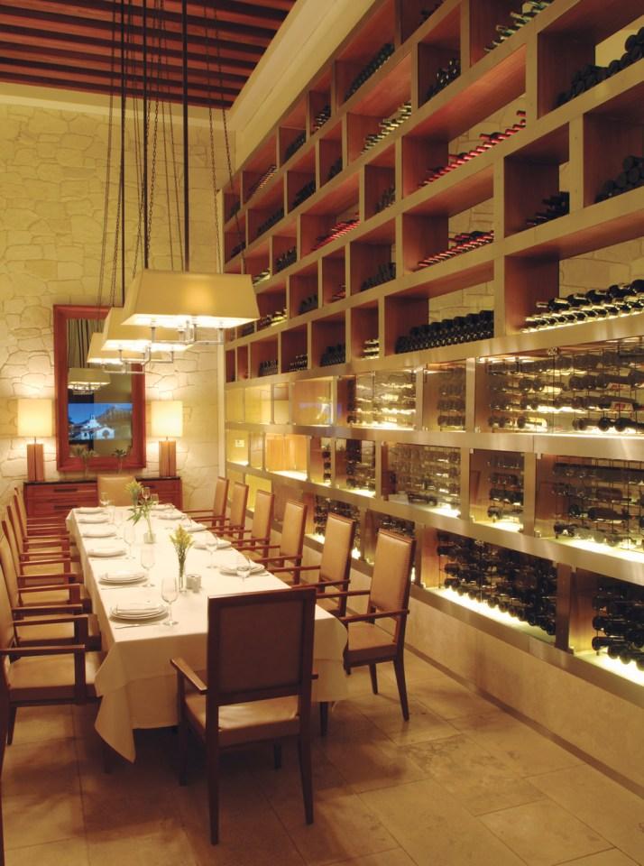 Resturant Guria Santa Fe - Pascal Arquitectos
