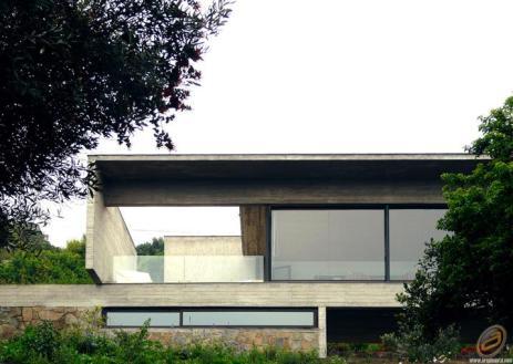 Casa Zapallar
