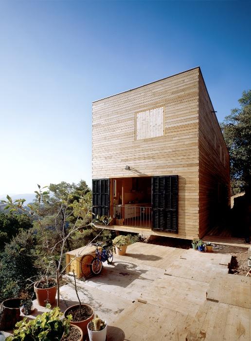 Casa 205 - H Architects