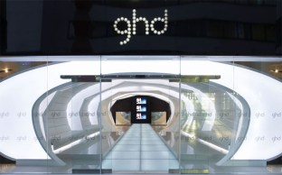 GHD Oficinas Corporativas