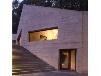 Vivienda colectiva - David Chipperfield Architects