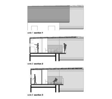 Casa Pr34 - Rojkind arquitectos