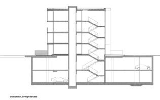 Tetris Apartments - Ofis Arhitekti