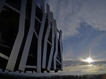 Vital Building - Mozas Aguirre Arquitectos