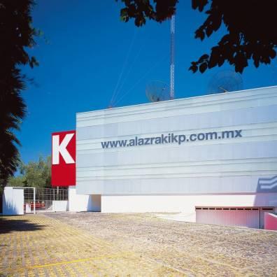 Corporativo KP Alazraki - AD11