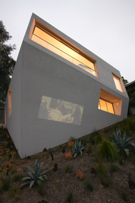 Casa de la Colina - Johnston Marklee & Associates