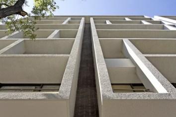 Edificio Arte Urbano - MAO Arquitectos