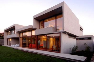 Casa Fleischmann - Mas y Fernandez Arquitectos