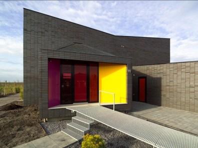 House M - Marc Koehler Architects
