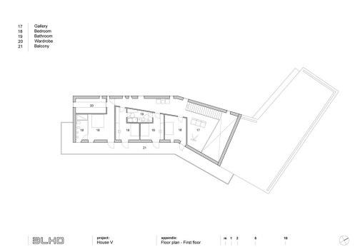 House V - 3LHD