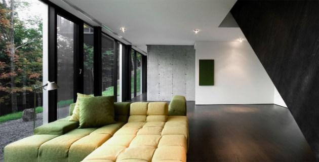 Lac Superieur Residence - Saucier + Perrotte