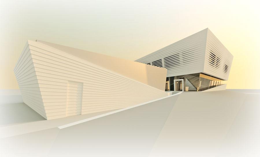 Proyecto: Villa Inside Outside