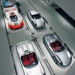 Museo Porsche - Delugan Meissl
