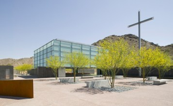 The Prayer Chapel - debartolo architects