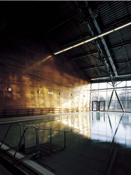 Sloterpark Swimming Pools - Roy Gelders