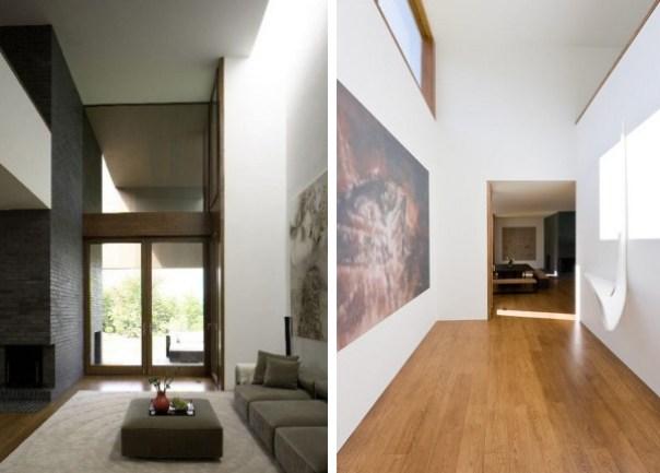 Tsai Residence - HHF Architects