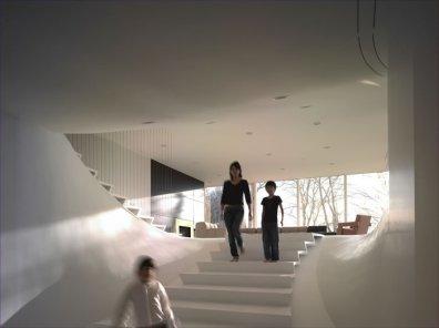 Villa NM - UNStudio