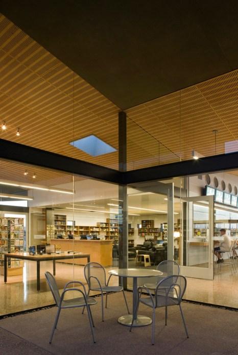 The Commons - Debartolo architects