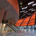 Zenith Strasbourg - Massimiliano Fuksas