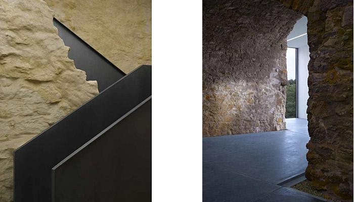 Ampliación del Museo de Moritzburg - Nieto Sobejano Arquitectos