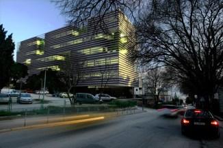 Medical Center - 3LHD