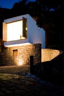Box House - Alan Chu & Cristiano Kato