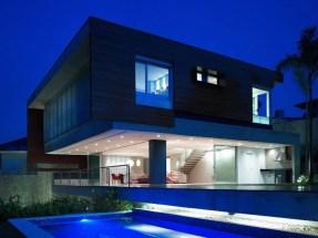 BV House - BV House   Biselli + Katchborian architects