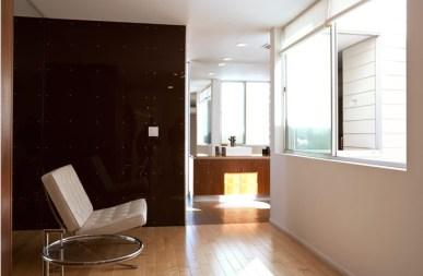 Casa Becerril - Gracia Studio