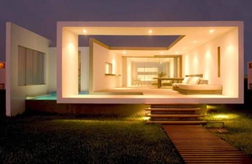 Casa en las Arenas - Javier Artadi