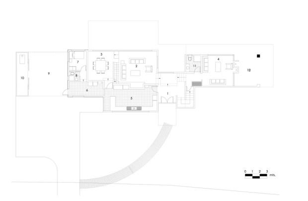 Casa M+M2 / Klaus Matuschka